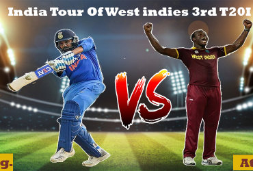 India vs Westindies